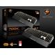 COUGAR 700K 紅軸橘光中文 電競機械式鍵盤