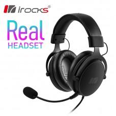 iRocks REAL耳機