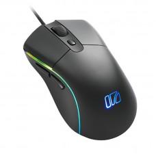 iRocks M40E 光學遊戲滑鼠(超輕量)  首批購買有加送 Lexma G82 電競滑鼠