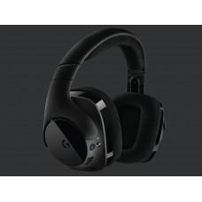 Logitech羅技G533 無線 7.1 聲道環繞音效遊戲耳機麥克風