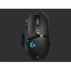 Logitech羅技 G502 LIGHTSPEED 高效能 無線電競滑鼠