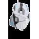 MadCatz Cyborg M.M.O.7 6400dpi 雷射滑鼠  (雪白)