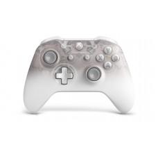 Xbox 無線控制器 – Phantom 透明白色特別版