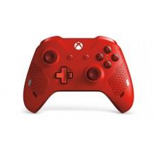 Xbox 無線控制器 – Sport Red 特別版