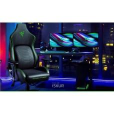 Razer 雷蛇 RZ38-02770100-R3U1電競椅