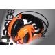 Steelseries 西伯利亞 V2 耳機麥克風 橘色特別版