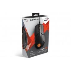 SteelSeries RIVAL 310 競爭者 光學電競滑鼠