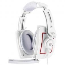 曜越 Level 10 M電競耳機 白