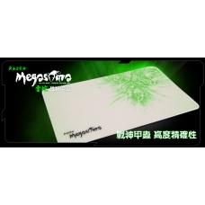 Razer Megasoma 戰神甲蟲 矽膠鼠墊
