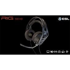 Plantronics RIG 500HD 杜比7.1 電競耳機麥克風